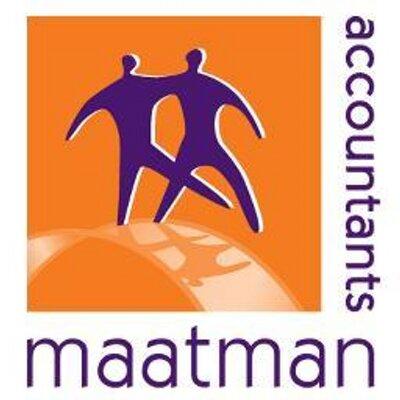 Maatman logo